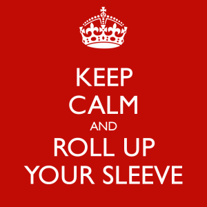 keep-calm-and-roll-up-your-sleeve